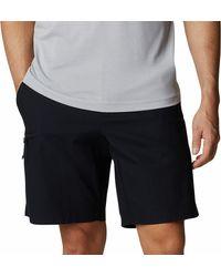 Columbia Willapa River Shorts - Black