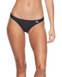 Body Glove Smoothies Bikini Bottoms - Black