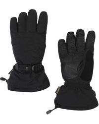 Spyder - Overweb Gtx Gloves - Lyst