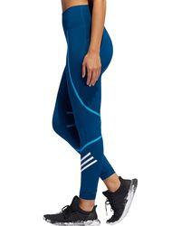 adidas - Elieve This Elastic Wrap 7/8 Tights - Lyst