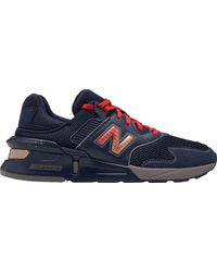 Preciso retrasar Que agradable  New Balance 997 Sneakers for Men - Up to 50% off at Lyst.com