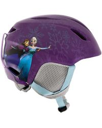 Giro - Youth Launch Plus Snow Helmet - Lyst