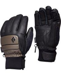 Black Diamond Spark Gloves - Black