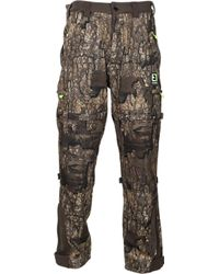 Element Outdoors Prime Series Light/mid Pants - Gray
