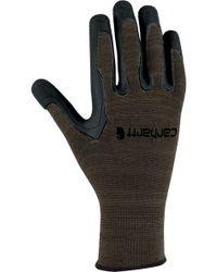 Carhartt - C-grip Pro Palm Glove - Lyst