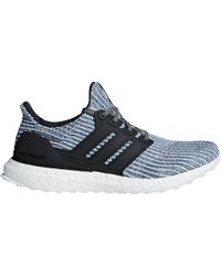 4d72409c4 Lyst - adidas Ultraboost St Parley Shoes in Gray for Men