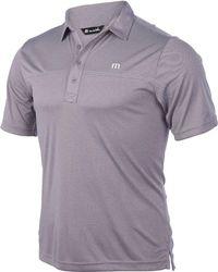 Travis Mathew - Player Golf Polo - Lyst