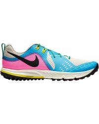 release date: ebd81 4e84b Nike - Air Zoom Wildhorse 5 Running Shoe - Lyst
