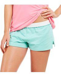 Soffe New Shorts - Blue