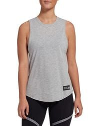 adidas Adapt To Chaos Tank Top - Gray