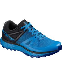Trailster Trail Running Shoes Black