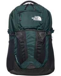 The North Face Recon 18 Backpack - Black
