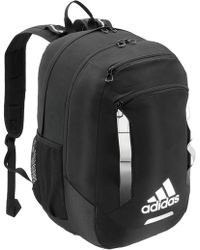 0fd76dab6 adidas Yola Backpack (black) Backpack Bags in Black for Men - Lyst