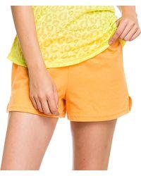 Soffe New Shorts - Orange