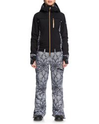 Roxy Snowsuit - Black