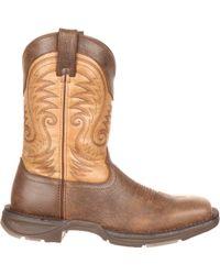 Durango - Ultralite Western Boots - Lyst