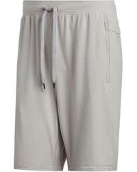 adidas Urban Global Training Shorts - Gray