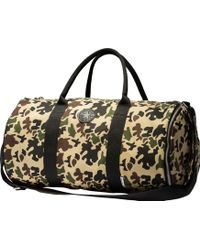 e968ed171a Lyst - Converse Canyon Duffel in White for Men