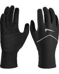 Nike Sphere Running 2.0 Gloves - Black