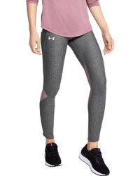 Under Armour Fly Fast Running Tights - Black