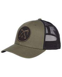 Black Diamond Adult Trucker Hat - Green