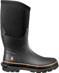 Carhartt 15'' Rubber Boots - Black