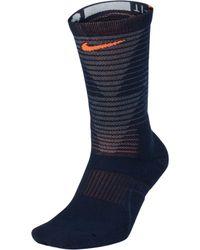 Nike - Elite Disrupter 1.5 Crew Basketball Socks - Lyst
