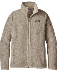 Patagonia Better Sweater Fleece Jacket - Multicolor