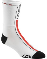 Louis Garneau - Adult Course Cycling Socks - Lyst