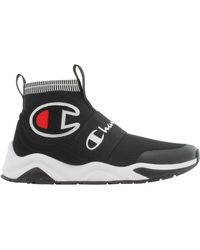Champion High-top sneakers for Men - Up