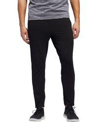 adidas Urban Global Tapered Pants - Black