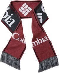Columbia Adult Lodge Scarf - Multicolor