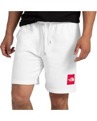 The North Face Never Stop Shorts - White