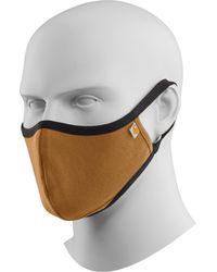 Carhartt Adult Cotton Ear Loop Face Mask - Multicolor