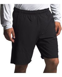 The North Face Active Trail Woven Shorts - Black