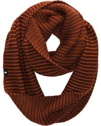 The North Face Purrl Stitch Infinity Scarf - Multicolor