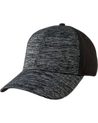 Reebok | Spacedye Stretch Fit Hat | Lyst