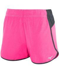 Mizuno - Atlanta Cover Up Volleyball Shorts - Lyst
