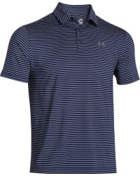 Under Armour - Playoff Polo - Lyst