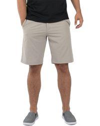 Travis Mathew - Eck Golf Shorts - Lyst