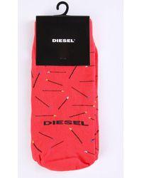 DIESEL Skm-ray - Red