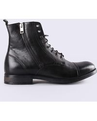 DIESEL   Hardkor Boot   Lyst