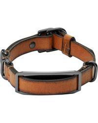 DIESEL - Bracelet Dx1003 - Lyst