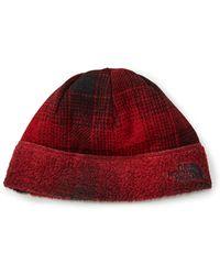 Lyst - KTZ New York Giants Christmas Sweater Pom Knit Hat in Red for Men 6415d6185