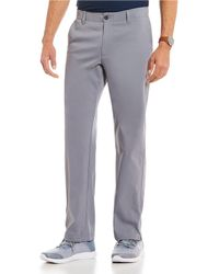 Under Armour - Golf Straight Leg Showdown Pants - Lyst