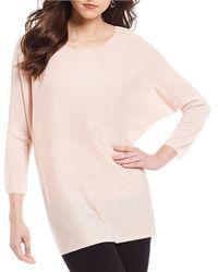 Antonio Melani - Nina Dolman Sleeve Sweater - Lyst