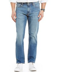 Levi's - Levi ́s® 541tm Athletic-fit Jeans - Lyst