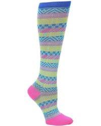 Comfortiva - Compression Socks Single Pack - Lyst
