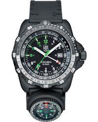 Luminox - Men's Nav 8832.mi Watch - Lyst