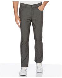 Perry Ellis - Very Slim-fit Stretch Denim Jeans - Lyst